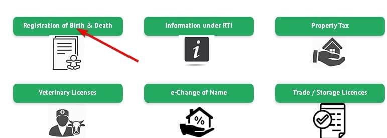 दिल्ली मृत्यु प्रमाण पत्र के लिए ऑनलाइन आवेदन कैसे करें